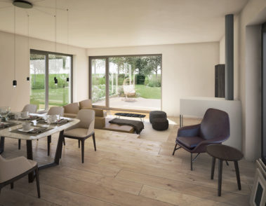 Haus E - Sandra Kapp Innenarchitektur - interior design 02