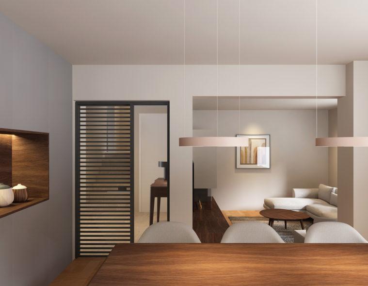wohnzimmer-3d visualisierung-innenarchitektur